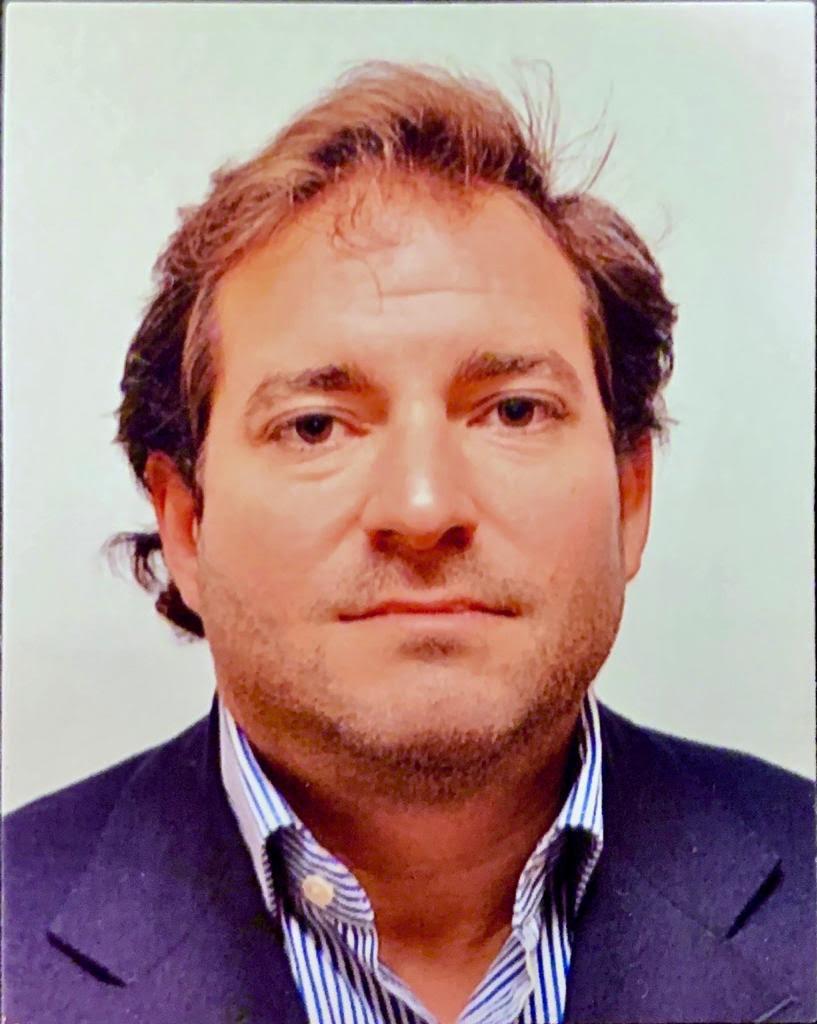 Oscar Louzada